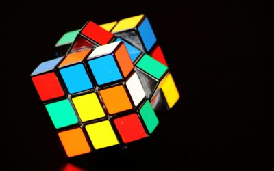 The Rubik's Cube of Growth