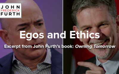 Egos and Ethics