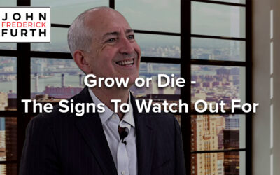 Video: Grow or Die For – The Signs To Watch